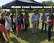 Laser Clay Shooting Southwest